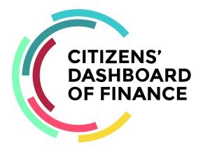 Citizens Dashboard of Finance